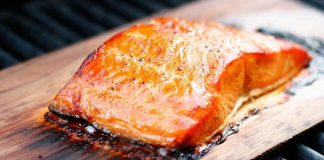 Photo Image Can Pregnant Women Eat Smoked Salmon How Doctor Says