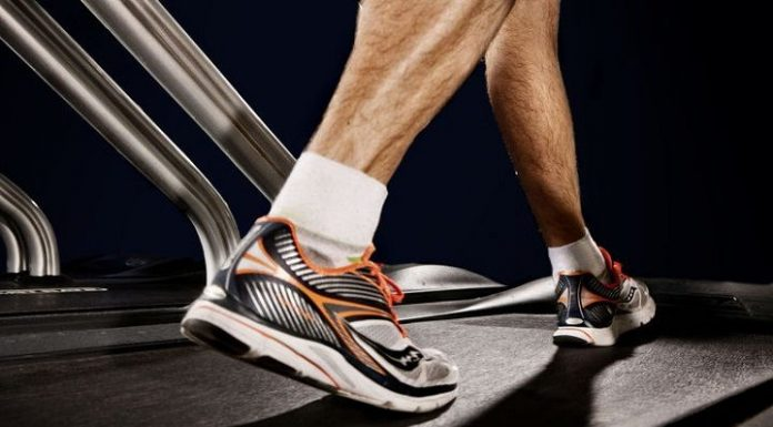 Photo Image Can Walking on a Treadmill Burn Belly Fat Tips and Guide