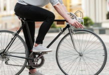 Photo Image Can Cycling Cause Shin Splints Seriously